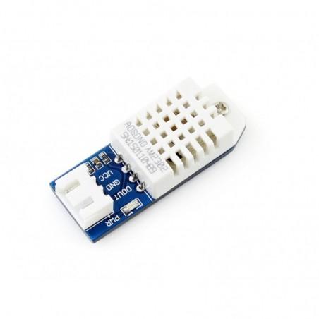 DHT22 Temperature-Humidity Sensor (WS-11092)