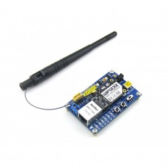 WIFI501   (Waveshare 8608) WiFi to UART module, like WIFI232, WIFI-LPT100