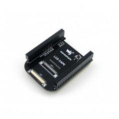 Beaglebone LCD CAPE 7inch  ( Waveshare 9983 )