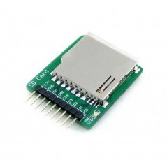 SD / Mirco SD(TF) Card 2in1 Storage Board, SD Storage Board