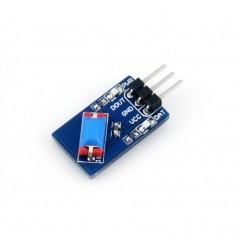 Tilt Sensor   (Waveshare 9536) Shake detection