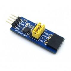 FM24CXX FRAM ( Waveshare 4931) Additional FRAM board with I2C interface, FM24CXX on board
