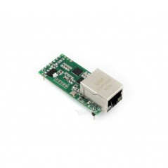 UART TTL to Ethernet - UART TO ETH  ( Waveshare 12161 )