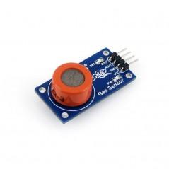 MQ-3 Gas Sensor (Waveshare 9530)