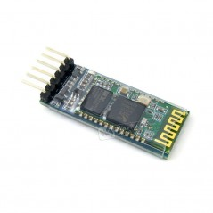 Bluetooth 2.0 Slave, UART Interface , Bluetooth Slave UART Board  (Waveshare 4328)