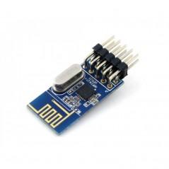 NRF24L01 RF Board (B)  (Waveshare 5550)