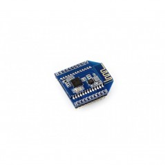 Dual-mode Bluetooth to TTL serial  (Waveshare 12190) for iOS and Android