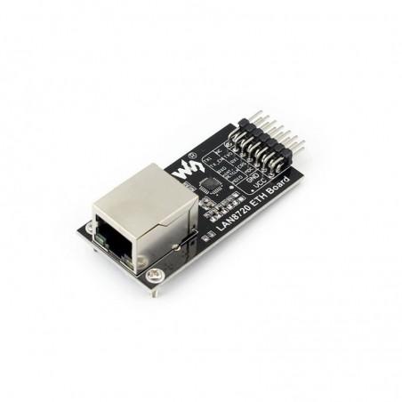 LAN8720 ETH Board (Waveshare 8583)
