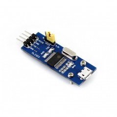 PL2303 USB UART Board (micro) (Waveshare 11315) USB TO UART solution with USB micro connector
