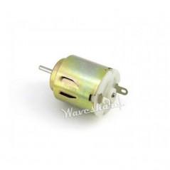 140 DC Motor (Waveshare 10427) 3V ~ 6V, 17000r/min ~ 36000r/min