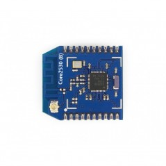 CC2530 Eval Kit5 (Waveshare 11294) ZigBee development kit for CC2530F256, supports XBee