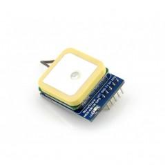 UART GPS NEO-6M (B)  (Waveshare 9607)  UART GPS Module, u-blox