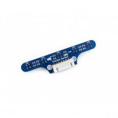 Tracker Sensor, Infrared Line Tracking  (Waveshare 12223)
