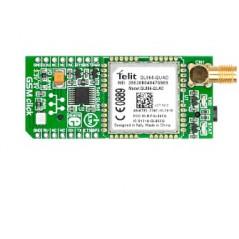 GSM click  (MIKROE-1298)