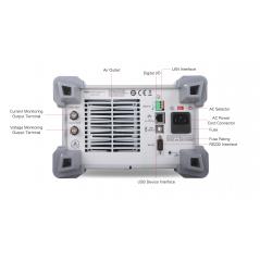 DL3021 (RIGOL) 200W,150V,40A Elektronická záťaž, DC ELECTRONIC LOADS
