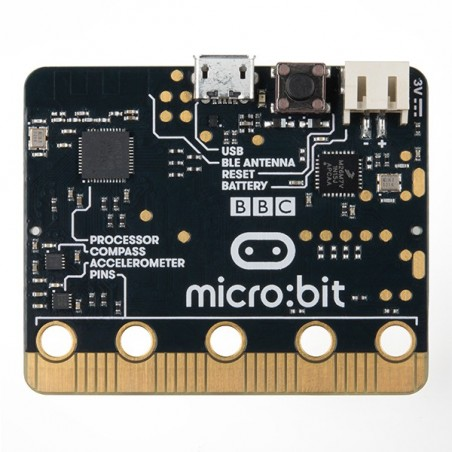 micro:bit BBC  Board Only (MB80-US)