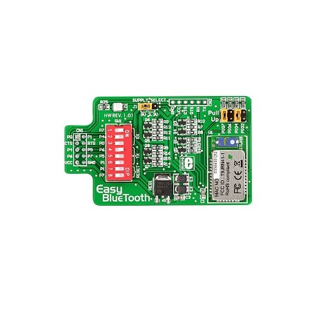 EasyBlueTooth Board (MIKROE-641)