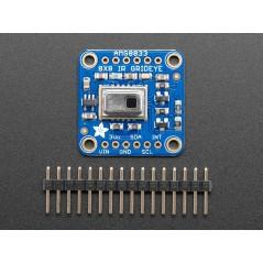 Adafruit AMG8833 IR Thermal Camera Breakout (Adafruit 3538)