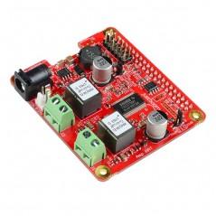 JustBoom Amp HAT (Sparkfun DEV-14318)