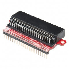 SparkFun micro:bit BBC Breakout (with Headers) BOB-13989