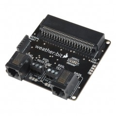 SparkFun weather:bit (DEV-14214) board for the micro:bit BBC