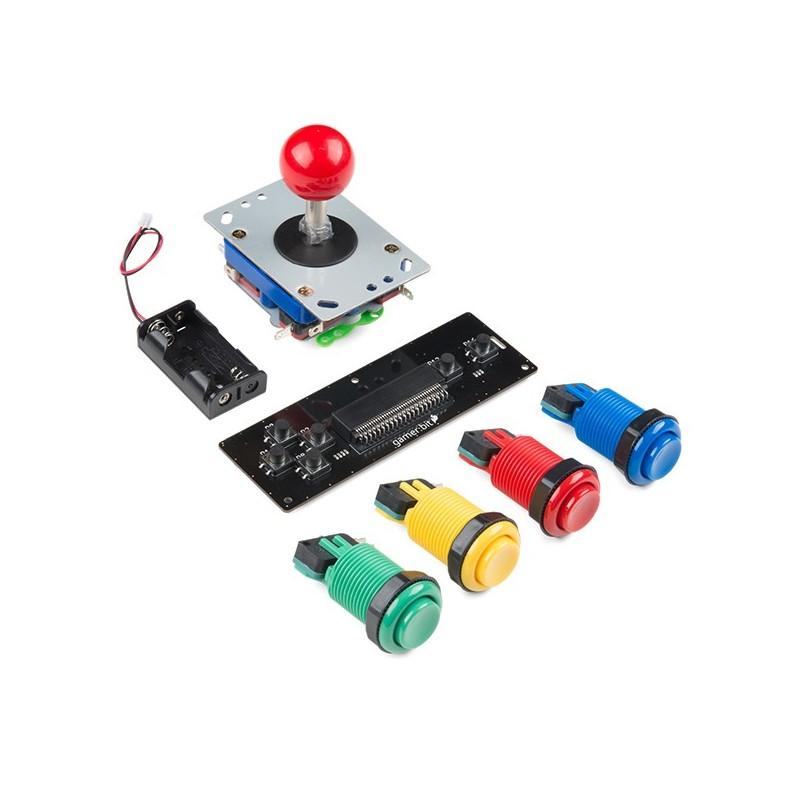 SparkFun micro:arcade kit (KIT-14218) for the micro:bit BBC