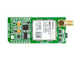 GSM2 click (MIKROE-1375)