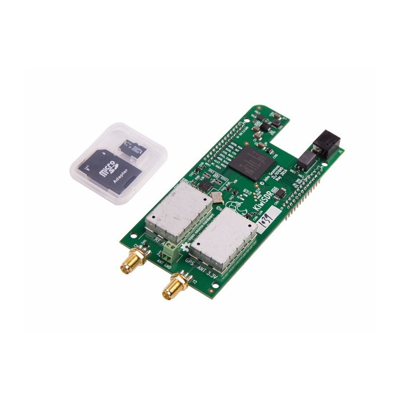 KiwiSDR Board (SE-110060489)