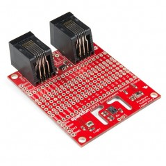 SparkFun ESP32 Thing Environment Sensor Shield (SF-DEV-14153)