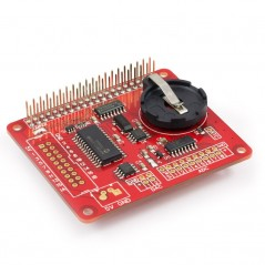 Expander Pi (AB Electronics UK) digital and analogue expansion board