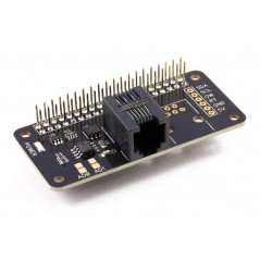 1 Wire Pi Zero (AB Electronics UK) 1-Wire to I2C Raspberry Pi accessory boards