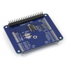 Arduino Uno to Raspberry Pi Adapter (AB Electronics UK)