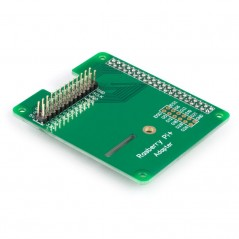 Raspberry Pi Plus Adapter Kit  (AB Electronics UK)