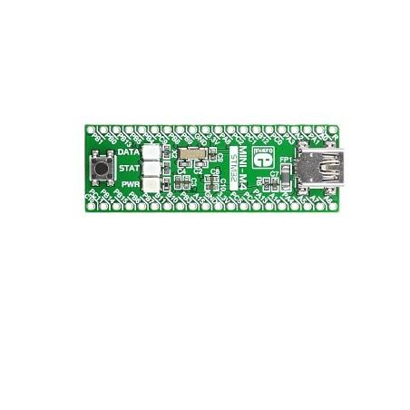 MINI-M4 for STM32 (MIKROE-1367)