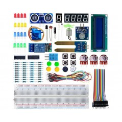 Elecrow Starter Kit for Arduino (ER-AAK39525K)