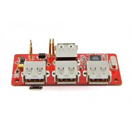 USB Hub& Powermanager for RPI Zero (ER-CEF02096C) for Raspberry Pi