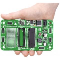 Ready for AVR Board (MIKROE-977)