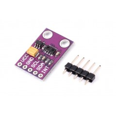 ALS Infrared LED Optical Proximity Detection Module TMD27713 for Arduino (ER-SEP00355S)