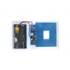 DIY (STAVEBNICA) Metal Detector kit (ER-KPT03535M) detektor kovov