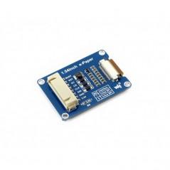 Waveshare 1,54 inch 200x200 E-Ink E-Paper Display Module Arduino WS13338