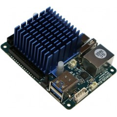 ODROID-XU4Q  with passive heatsink (Hardkernel)