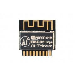 ESP-01M ESP8285 Low Power Consumption Wifi Module (ER-DTE00529W)