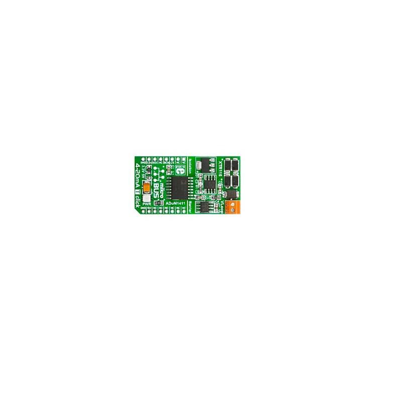 4-20mA T click  (MIKROE-1296)