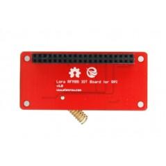Lora RFM95 IOT Board for Raspberry Pi (ER-WIR01323B) RPiLora