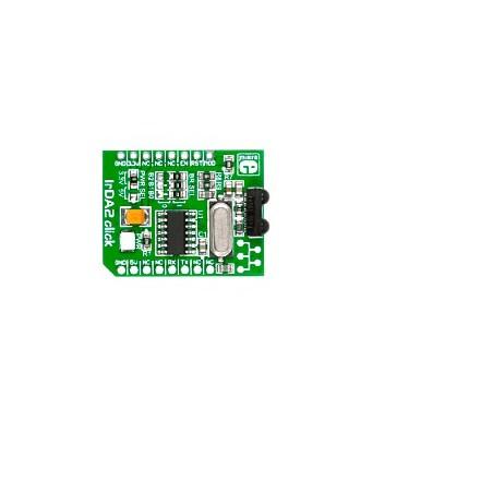 IrDA2 click (MIKROE-1195)