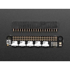 Pimoroni Button SHIM for Raspberry Pi (AF-3582)