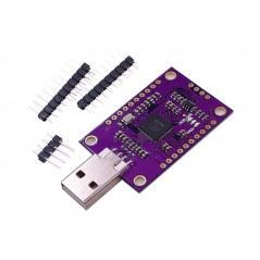 CJMCU FT232H High Speed Multifunctional USB to JTAG UART/FIFO SPI/I2C Module For Arduino (ER-ARP02016U)