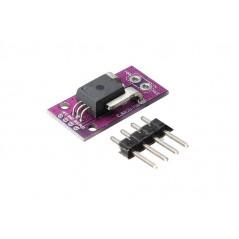 CJMCU-758 ACS758LCB-050B-PFF-T Linear Current Sensor Hall Current Module For Arduino (ER-SEE75889C)
