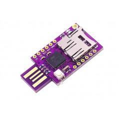 CJMCU Badusb USB MicroSD Virtual Keyboard TF Memory (ER-KPT01025K)