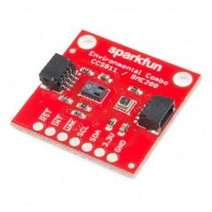 SparkFun Environmental Combo Breakout - CCS811/BME280 Qwiic (SF-SEN-14348)